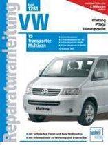 Reparaturanleitung VW Transporter T5,Multivan