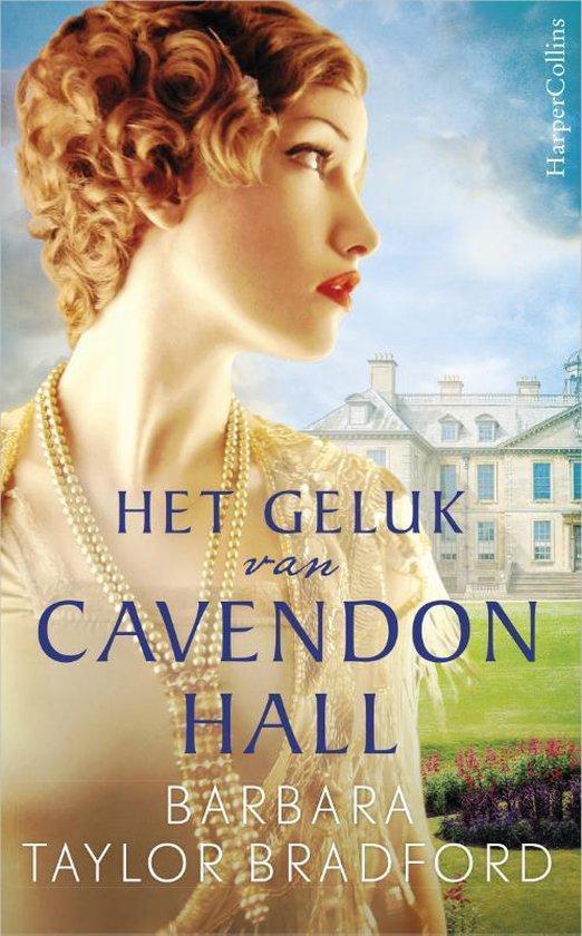 Het geluk van Cavendon Hall - Barbara Taylor Bradford |