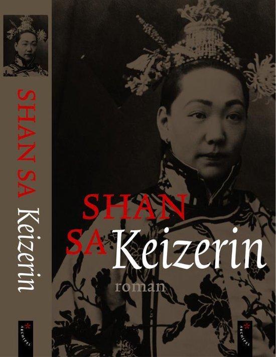 Keizerin - Shan Sa pdf epub