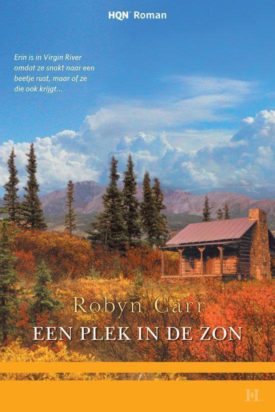 Een Plek In De Zon - Robyn Carr | Fthsonline.com