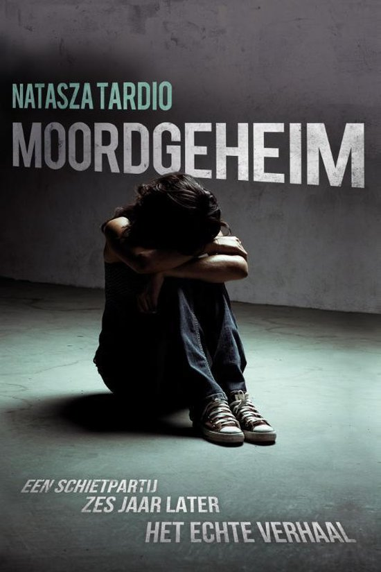 Moordgeheim - Natasza Tardio | Readingchampions.org.uk