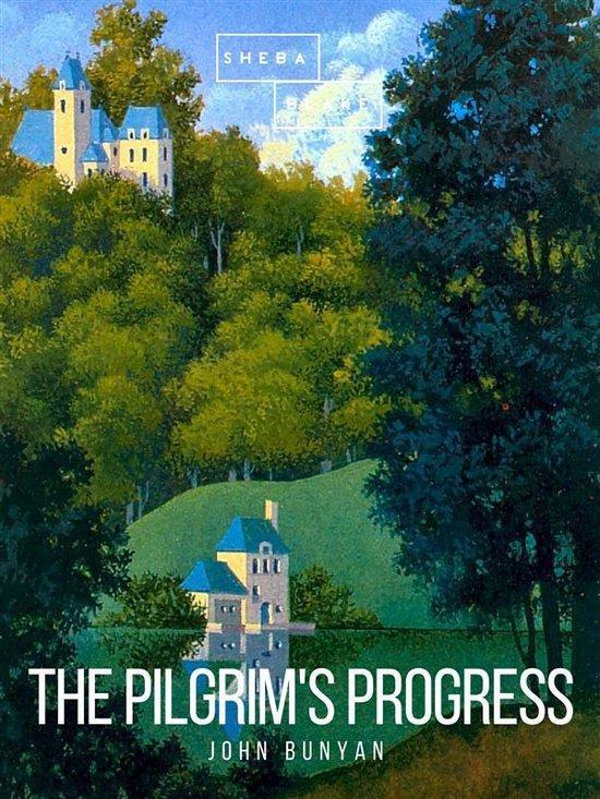 Afbeelding van The Pilgrims Progress
