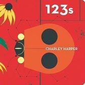 Boek cover Charley Harper 123s Skinny Version van Gloria Fowler