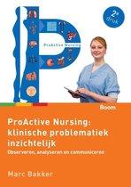 ProActive Nursing: klinische problematiek inzichtelijk