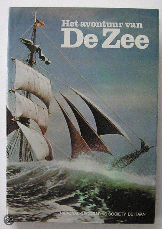 Avontuur van de zee - Villiers, Capt. Alan | Readingchampions.org.uk