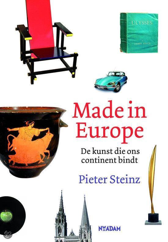 Made in Europe - Pieter Steinz |
