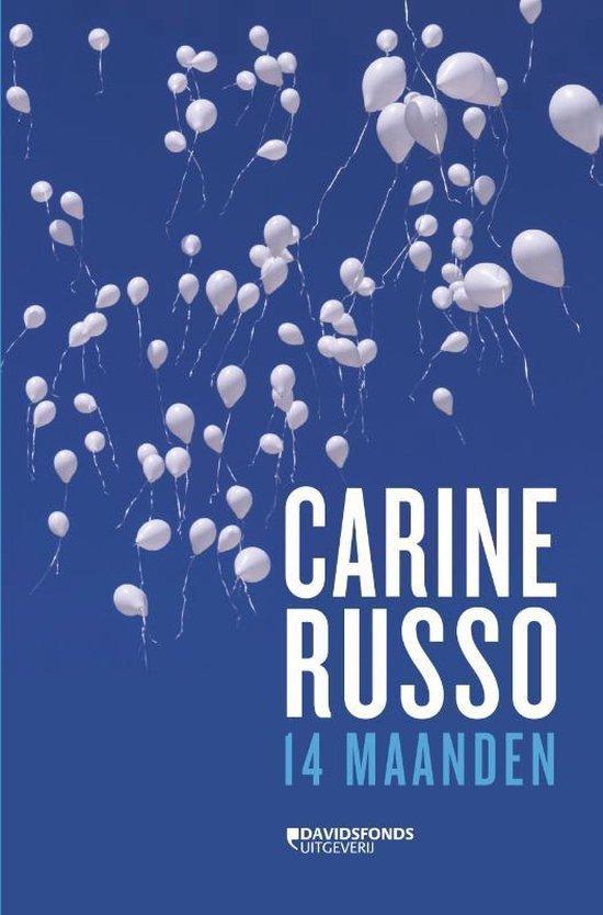 14 maanden - Carine Russo |