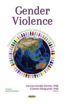 Omslag Gender Violence