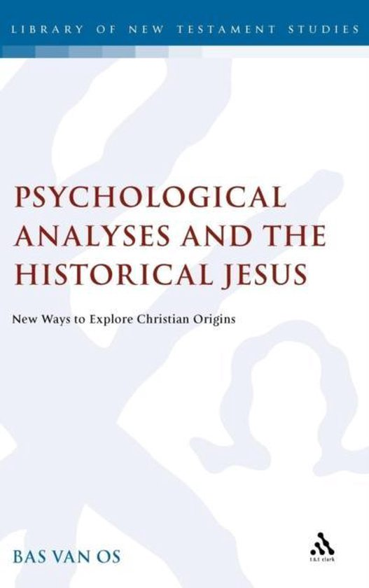 Psychological Analyses and the Historical Jesus