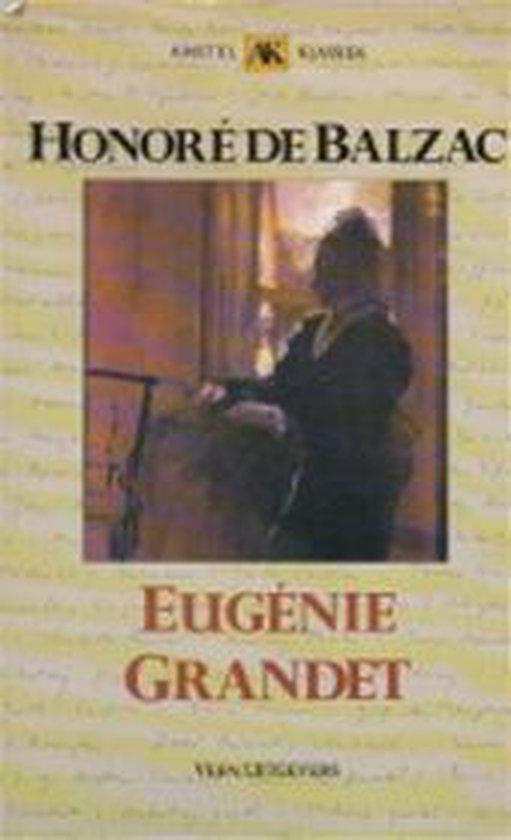 EUGENIE GRANDET - Balzac  
