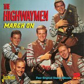 March On. Four Original Stereo Albu