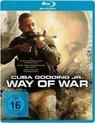 The Way Of War (2009) (Blu-ray)