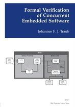 Formal Verification of Concurrent Embedded Software