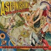 Broken Brass Ensemble - Astonishing Tales From Beyond The B