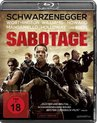 Sabotage (2014) (Blu-ray)