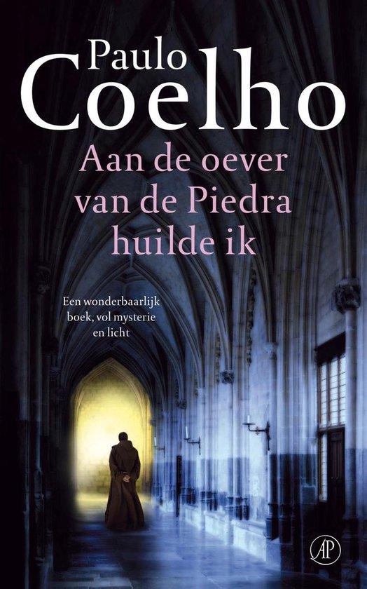 Aan de oever van de Piedra huilde ik - Paulo Coelho |
