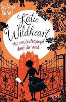 Katie Wildheart – Mit dem Zauberspiegel durch die Wand