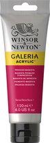 Winsor & Newton Galeria Acrylverf 120ml 533 Process Magenta
