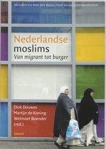 Nederlandse moslims