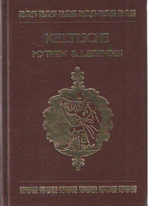 Keltische mythen en legenden - T.W. Rolleston |