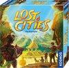 Afbeelding van het spelletje Kosmos 694128 bordspel Reizen/avontuur Kinderen & volwassenen