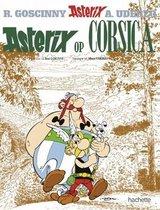 Afbeelding van Asterix 20. Asterix op Corsica