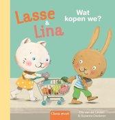Lasse & Lina  -   Wat kopen we?