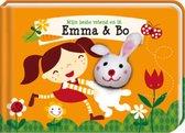 Mijn Beste Vriend En Ik Emma En Bo (Konijn)