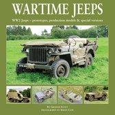 Wartime Jeeps