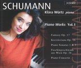 Piano Works Vol.1, Klara Wurtz