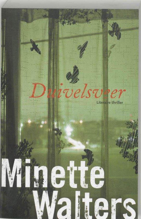 Duivelsveer - Minette Walters pdf epub