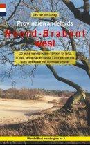 Provinciewandelgidsen 3 - Noord-Brabant west