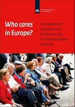 SCP-publicatie 2014-9 - Who cares in Europe?