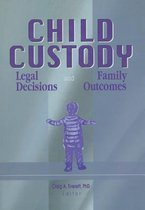 Boek cover Child Custody van Craig Everett