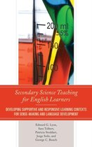 Secondary Science Teaching for English Learners
