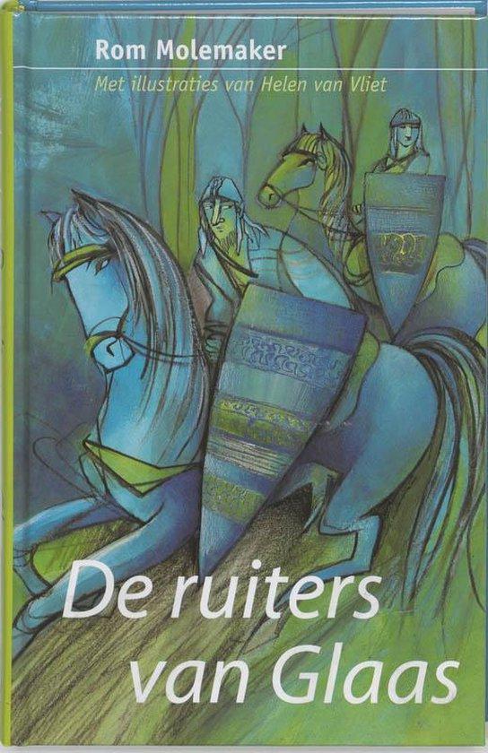 De Ruiters Van Glaas - Rom Molemaker pdf epub