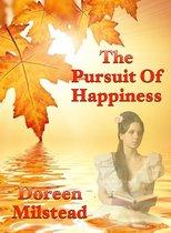Boek cover The Pursuit Of Happiness van Doreen Milstead