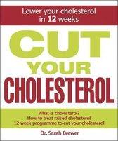 Omslag Cut Your Cholesterol