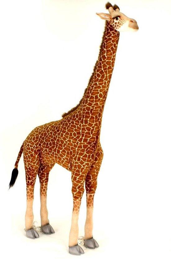 Giraf Knuffelbaby Giraffe Knuffelgroothandel Giraffe