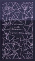 Boek cover Civilization and Its Discontents van Sigmund Freud (Hardcover)