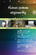 Human Systems Engineering