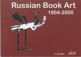 Russian book art (1904-2005)