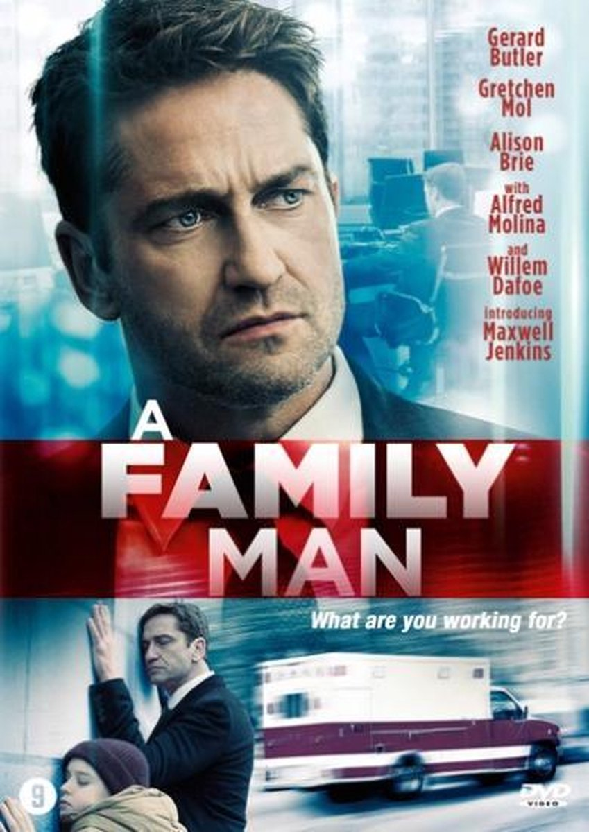 A Family Man - Source1