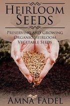 Heirloom Seeds