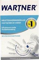 Wartner Hand en voet - Wratten verwijderaar - 50 ml