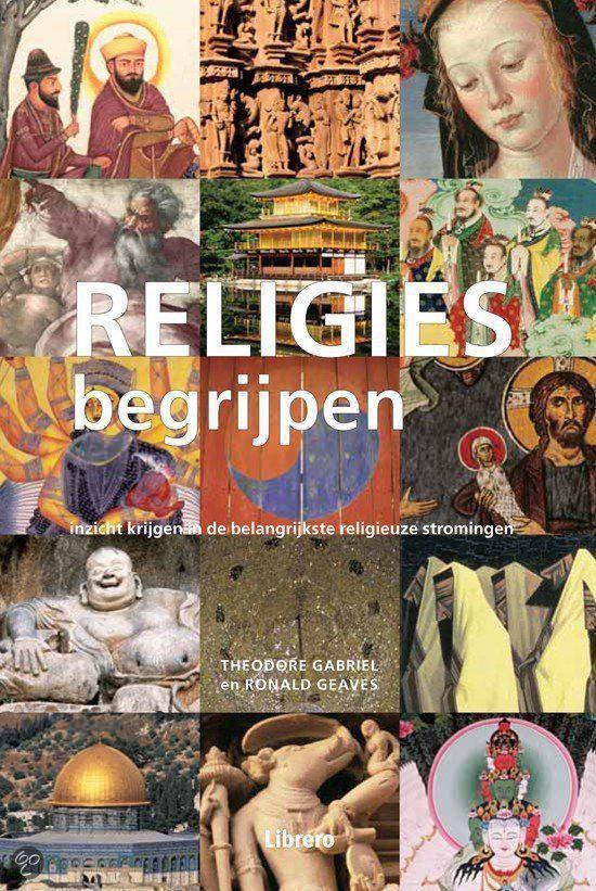 Religies Begrijpen - Theodore Gabriel pdf epub