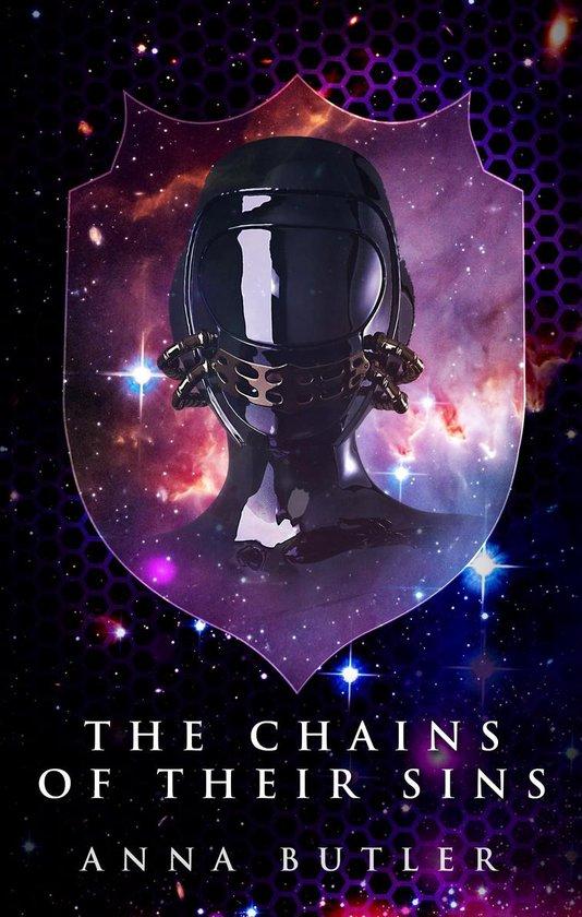 Afbeelding van The Chains of Their Sins