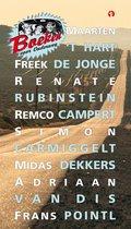 Omslag Boeken Voor Onderweg 8 Cd Box Campert Ea