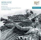 Berlioz: Te Deum (Eur)