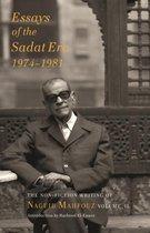 Essays of the Sadat Era - The Non-fiction Writing of Naguib Mahfouz